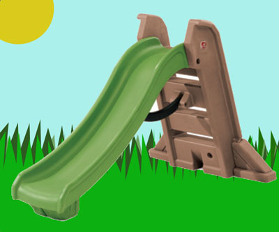 slidebackyard