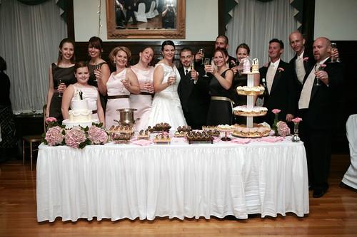 Mafia Wedding