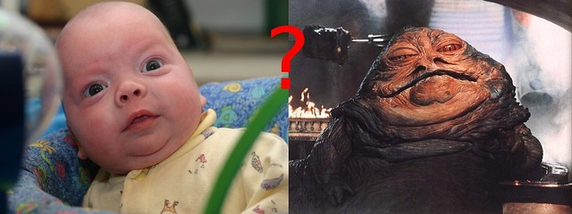 Separated at birth?