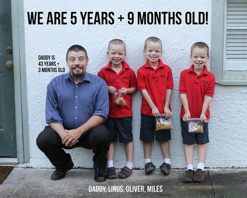 69 months old! by pyjammy