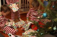 Presents presents presents!