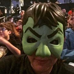 Me Hulk.