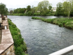 Rivers in Cockermouth