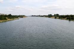 Blue-ish Danube