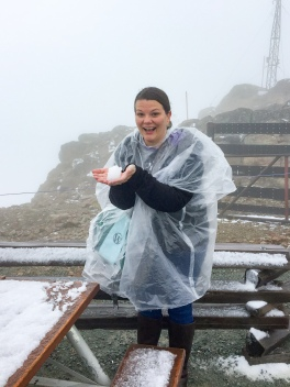 SNOWBALL!!!!!