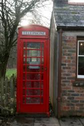 Phone box!