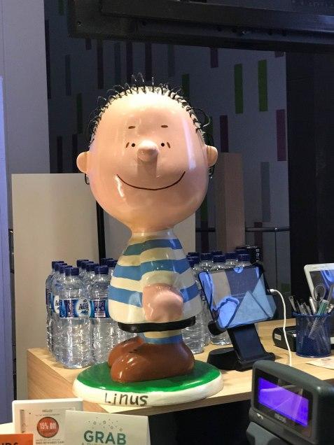 Linus!