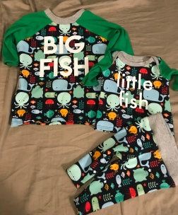 Outfits for my friend's sons