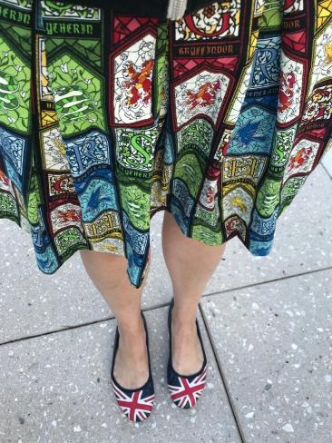 Cashmerette Upton Skirt