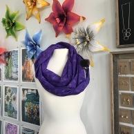 Purple masks - $22