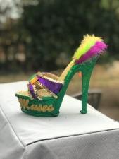 Estella gave me this shoe
